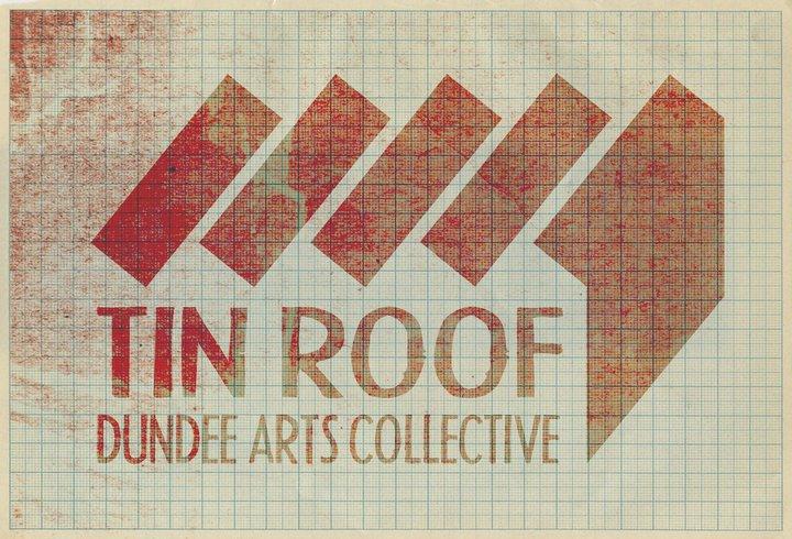 Tin Roof Dundee Arts Collective Creative Dundee