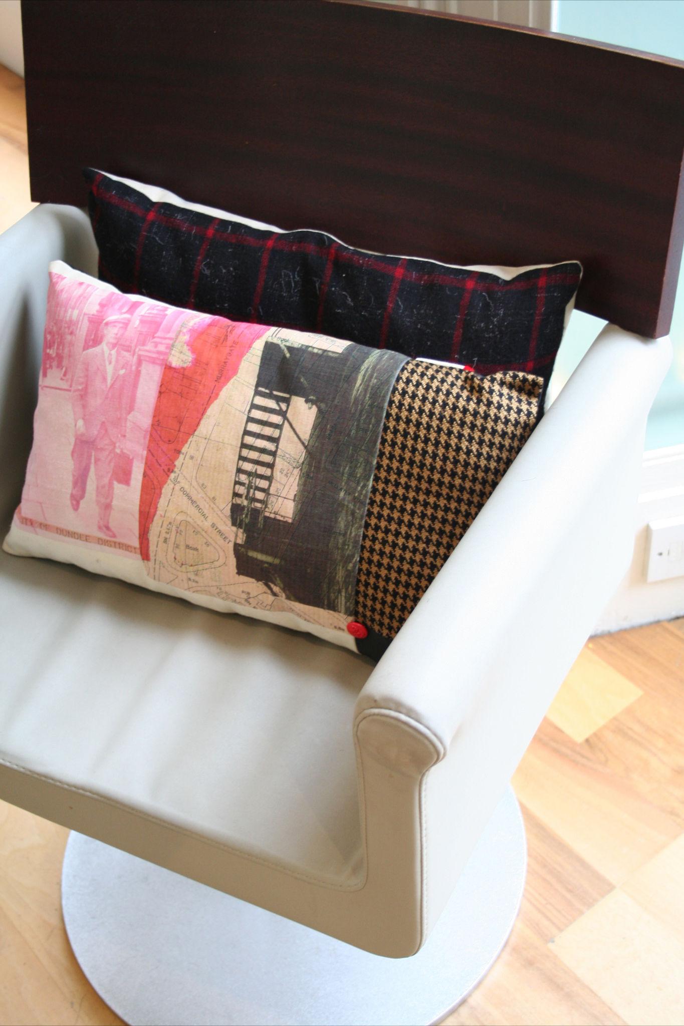 SG -Murraygate cushion