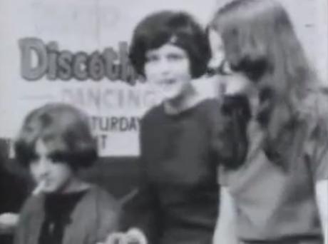 The Haparanda Dundee 1960s - YouTube film
