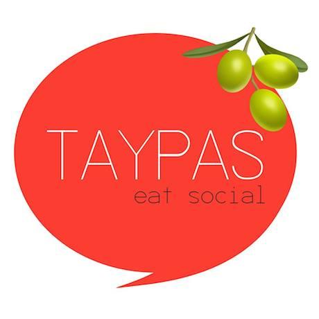 taypas logo