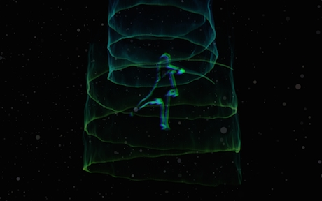 Northern Lights Ceilidh - animation still 2