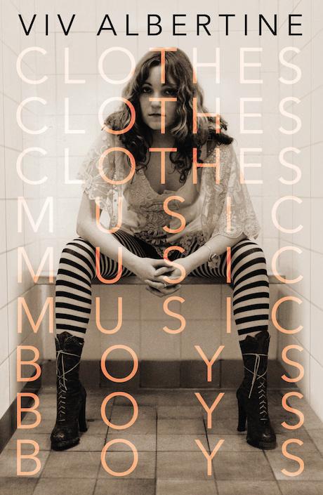 Clothes Clothes Clothes Music Music Music Boys Boys Boys