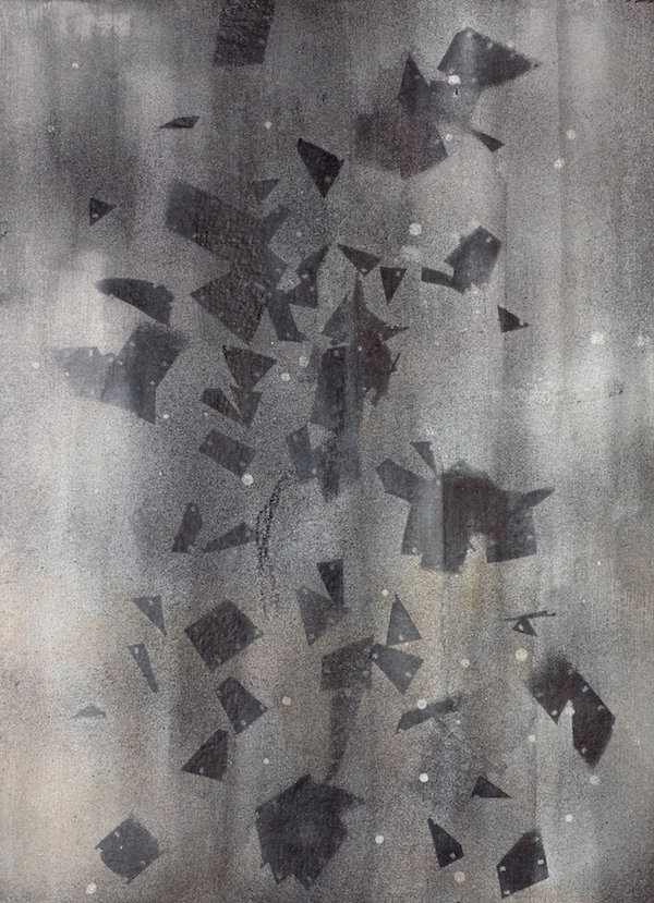Duncan Marquiss, Distressed Inventory 4, 2011