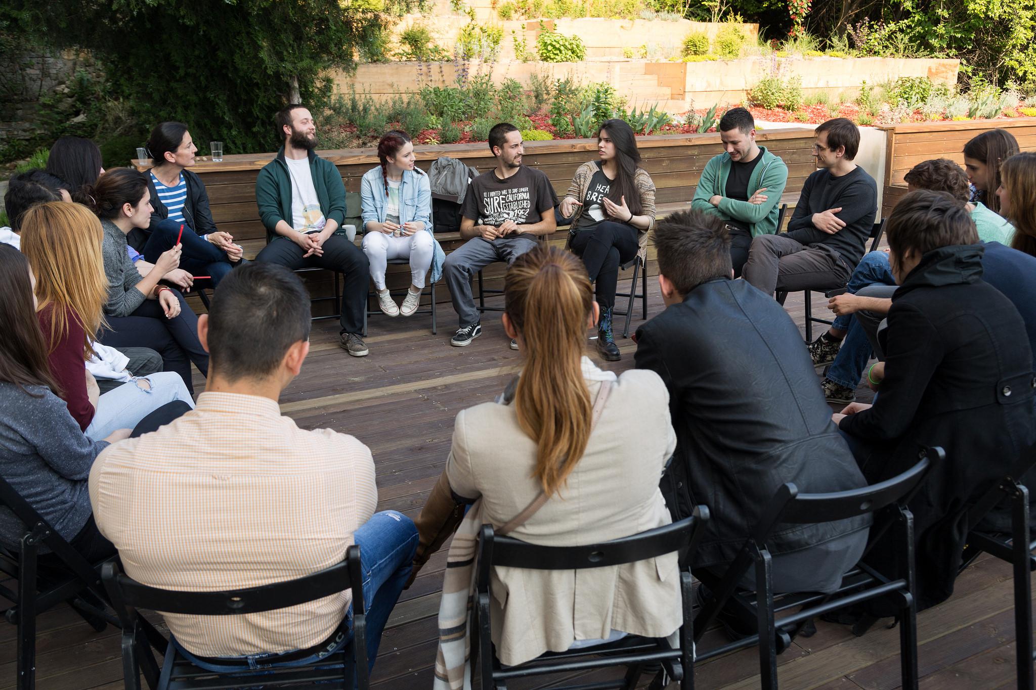 Nova Iskra - Education Program